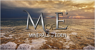 MINERALS of EDEN