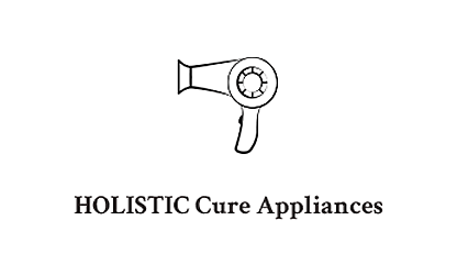 HOLISTIC Cure Appliance