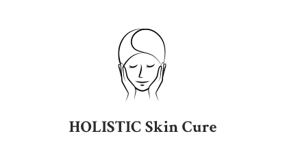 HOLISTIC Skin Cure